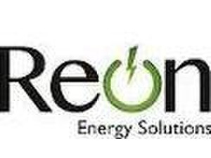 Reon Energy - Solar, Wind & Renewable Energy