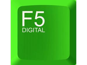 F5 Digital - Webdesign