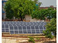 Reon Energy (1) - Solar, Wind & Renewable Energy