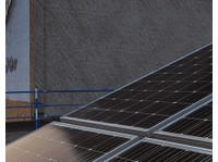 Reon Energy (2) - Solar, Wind & Renewable Energy