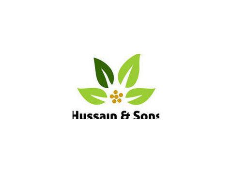 Hussain & Sons - Einkaufen