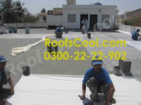 Roof Heat Proofing and Waterproofing Experts (2) - Roofers & Roofing Contractors