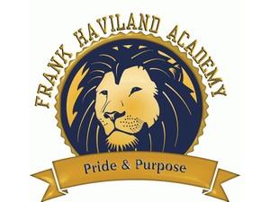 Frank Haviland Academy - International schools
