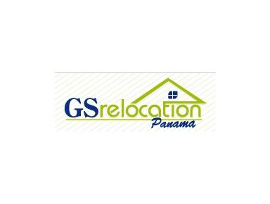 GS Relocation Panama - Relocation services