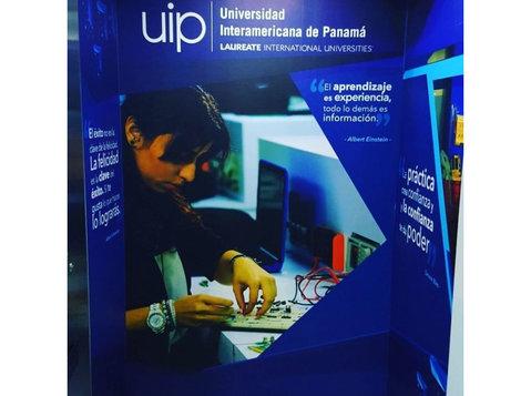 Tec Panama Prints - Print Services