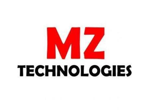 Mz Technologies - Electrónica y Electrodomésticos