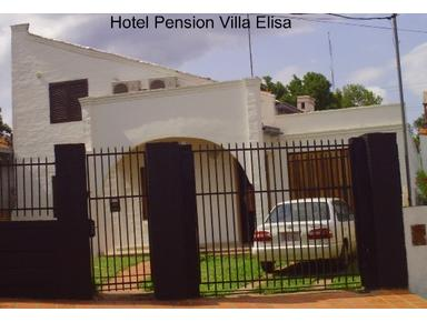 Hotel Pension Villa Elisa - Hotels & Pensionen