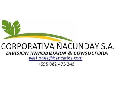 Corporativa Ñacunday S.A. - Consultoría