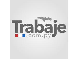 Trabaje Paraguay - Bolsas de trabajo