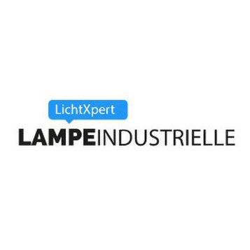 Lampe industrielle - Compras
