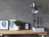 Lampe industrielle (1) - Zakupy