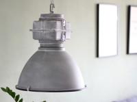 Lampe industrielle (2) - Zakupy
