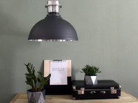 Lampe industrielle (5) - Zakupy