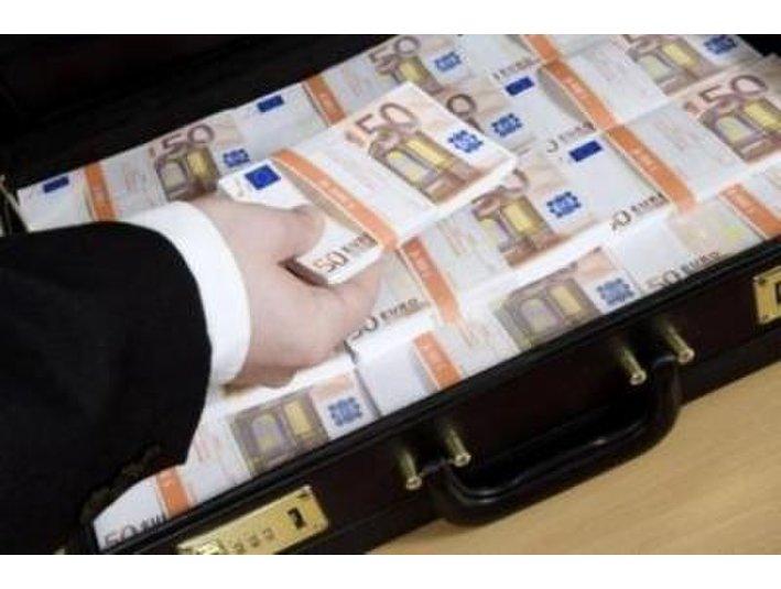 romano zanotti, Financement - Prêts hypothécaires & crédit