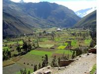 GREEN PERU ADVENTURES, travel agency (1) - Travel Agencies