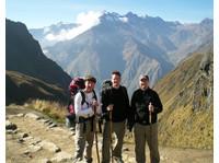 GREEN PERU ADVENTURES, travel agency (2) - Travel Agencies