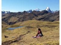 GREEN PERU ADVENTURES, travel agency (4) - Travel Agencies