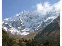 GREEN PERU ADVENTURES, travel agency (5) - Travel Agencies