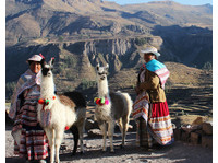 GREEN PERU ADVENTURES, travel agency (8) - Travel Agencies