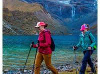 Machu Picchu Reservations (1) - Travel Agencies