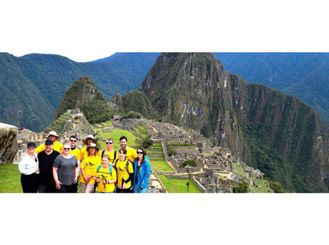 Inkayni Peru Tours - Travel Agencies