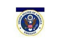 Embassy of the United States in Lima, Peru - Embassies & Consulates