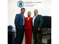 CASCOM. Grupo Inmobiliario (1) - Inmobiliarias