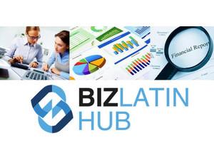 Biz Latin Hub - Abogados comerciales
