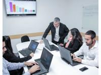 Schreiber Business Center (4) - Office Space
