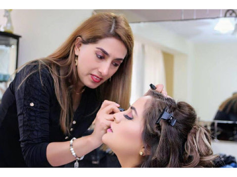 Chio Makeup & Hair - Beauty Treatments
