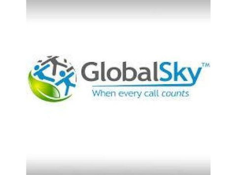 Global Sky Call Center - Advertising Agencies