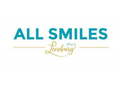 All Smiles Leesburg - Dentists