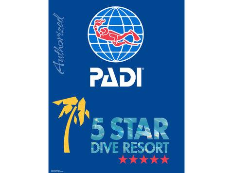 Edgewater Dive & Spa Resort Inc. - Hotels & Hostels