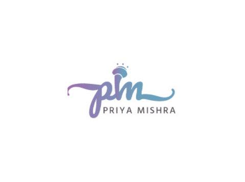 Book journey of perseverance by Priya Mishra - Consultancy