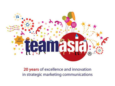 TeamAsia (Hamlin-Iturralde Corporation) - Marketing & PR