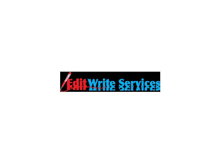 Quality Proofreading, Editing and Writing Services - Marketing & PR