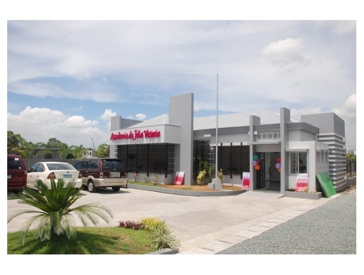 Academia de Julia Victoria of Cavite - International schools
