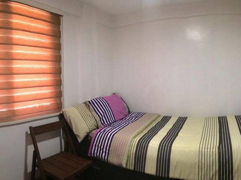 Furnished Apartments in Novaliches, Q.C, Baguio City, Cavite - Accommodation services