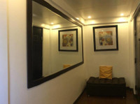 Furnished Apartments in Novaliches, Q.C, Baguio City, Cavite (4) - Accommodation services