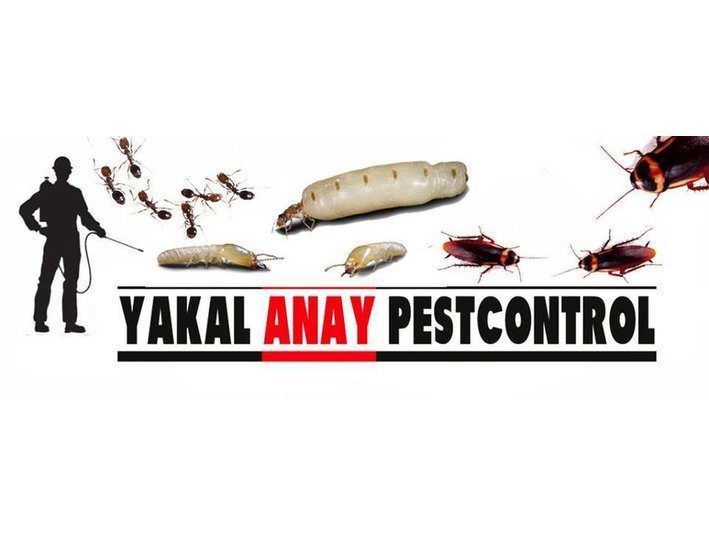 YAKAL ANAY PEST CONTROL SERVICES - Home & Garden Services