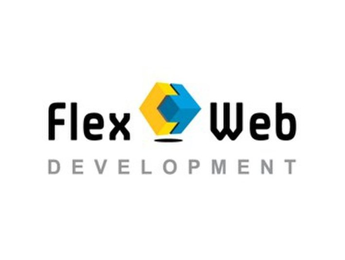 Flex Web Development Philippines - Webdesign
