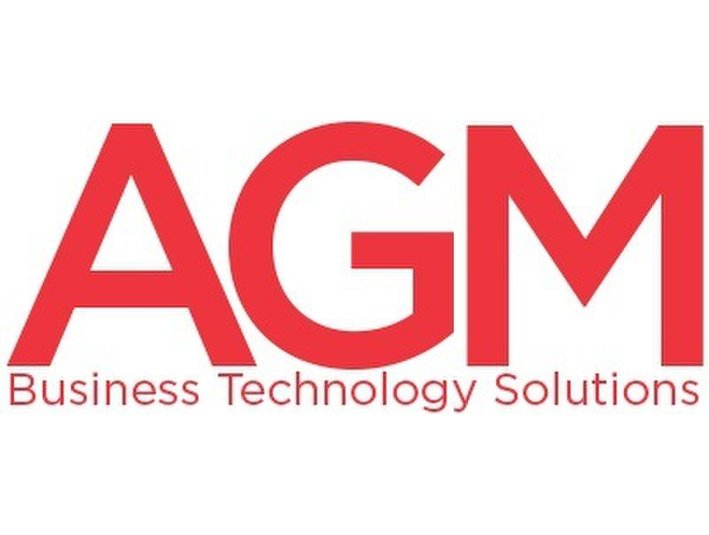 AGM Inc. - Business & Networking