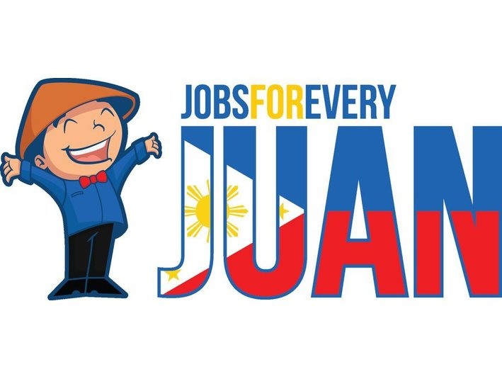 Jobs For Every Juan - Job portals