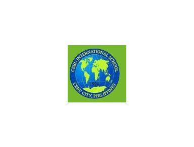 Cebu International School - International schools