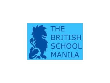 The British School Manila - International schools