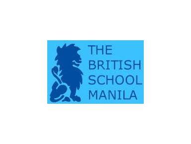 The British School Manila - International schools
