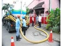 Malabanan Siphoning Services (1) - Septic Tanks