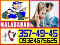 Malabanan Siphoning Services (4) - Septic Tanks