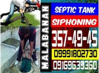 Malabanan Siphoning Services (8) - Septic Tanks