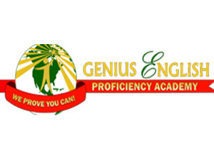 Genius English Proficiency Academy - International schools